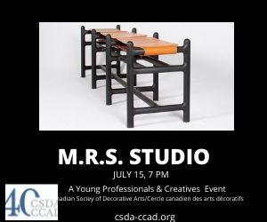 M.R.S. STUDIO