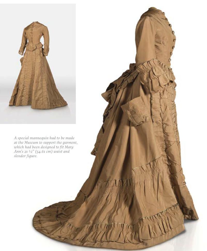 Mary Ann's Dress