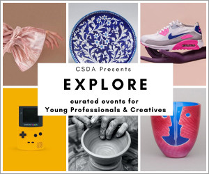 Explore curated events for Young Professionals & Creatives