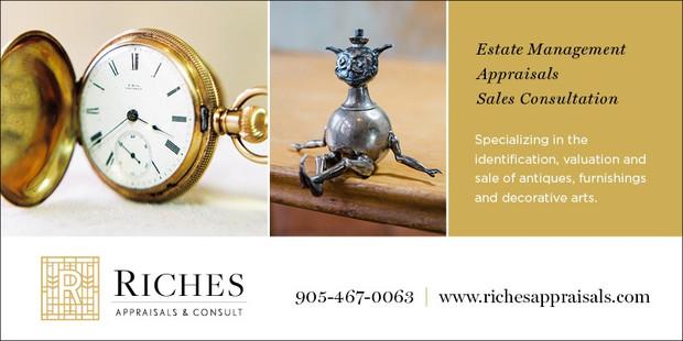 Riches Appraisals