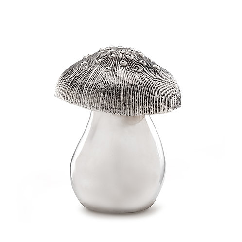 """""""Mushroom"""" Salt Shaker"""