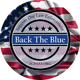 PCPAAA  Back The Blue FB  Profile.jpg