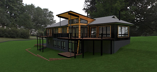 SE ArchiCAD Exterior Rendering_Retouched