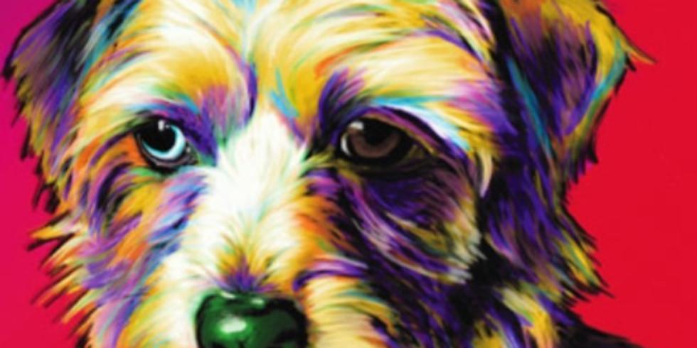 Paint Your Pet at Sabraton Station