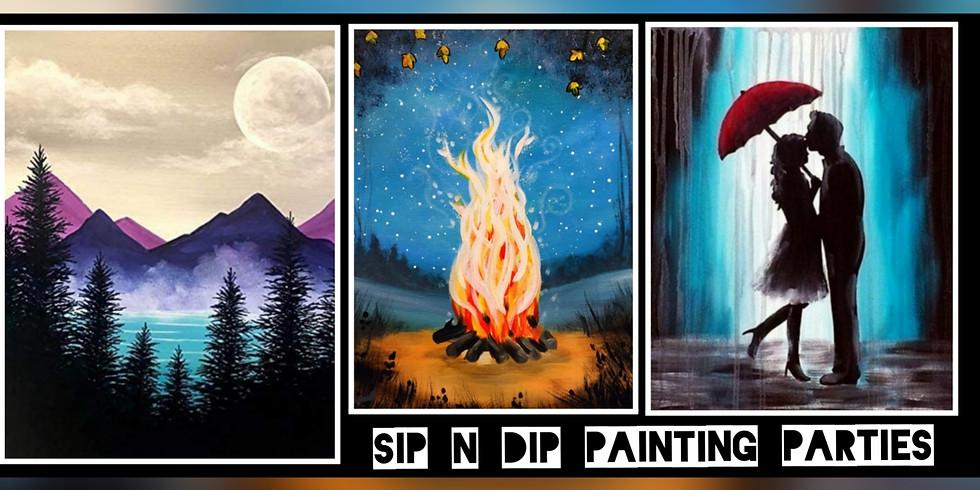 Sip N Dip® (Bridgeport, WV) Buffalo Wild Wings