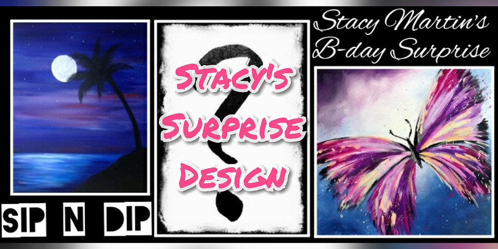 """PRIVATE EVENT """"Stacy Martin's Birthday Surprise"""" INVITE ONLY!!!!"""