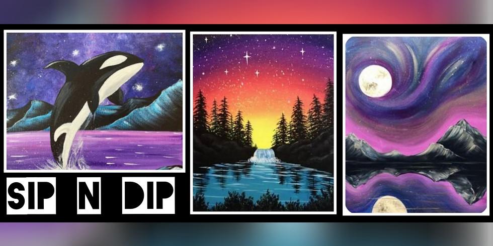 Sip N Dip® (Morgantown, WV) Buffalo Wild Wings