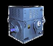 высоковольтный электродвигатель