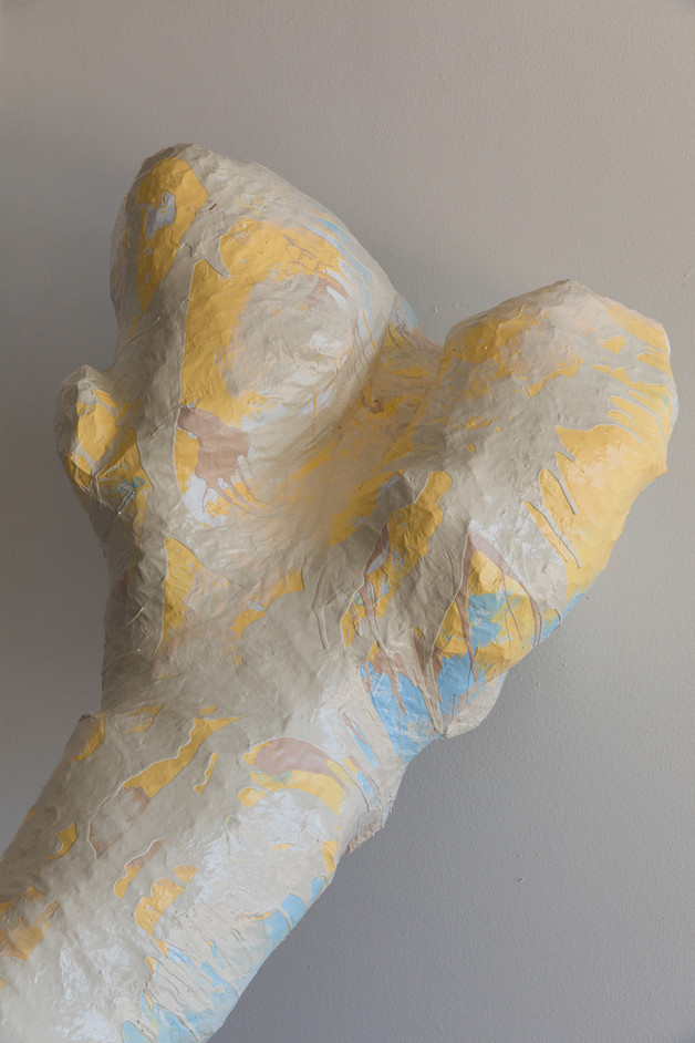 For Claes (detail), 2018