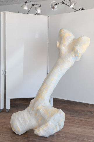 For Claes, 2018