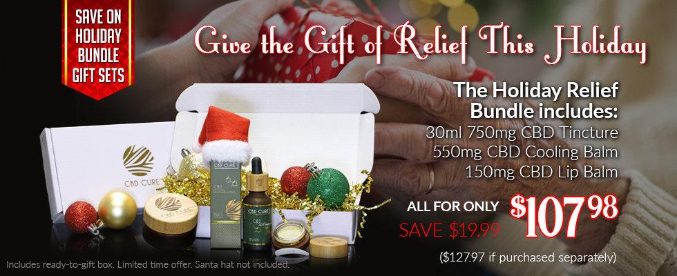 Holiday Relief Bundle