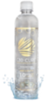CBD Cure Water