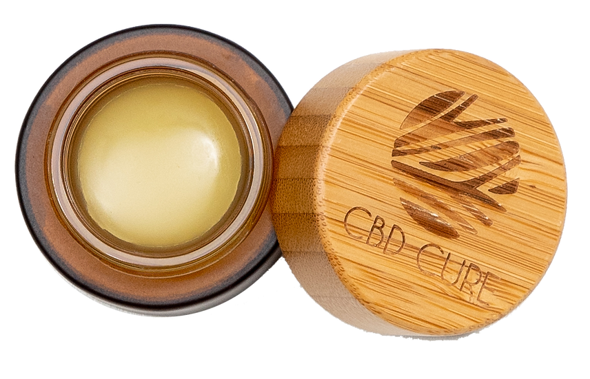 550mg CBD COOLING BALM