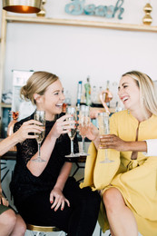 Prim & Lovely Empowerment Brunch -Bloom