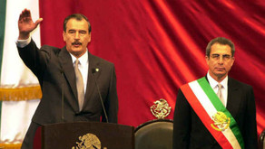 Instituciones tradicionales y transición democrática en el Sistema Político Mexicano