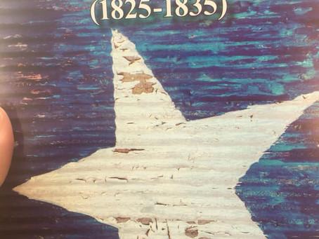 Comentario de: Pérdida de Texas: la versión no contada (1825-1835)
