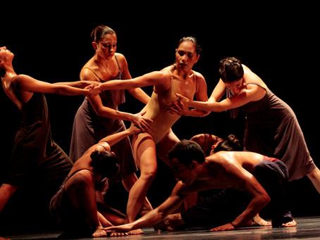 La danza: Instrumento de expresión y liberación de emociones contenidas dentro del individuo en la s