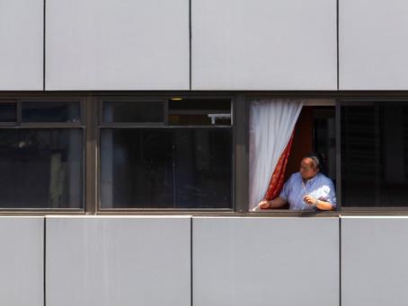 Temporada de ventanas