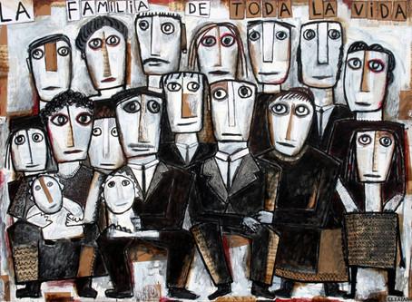 La crisis de la familia en la ciudad