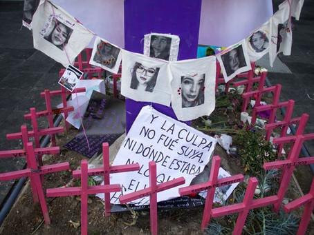 Feminicidio en México: una visión crítica