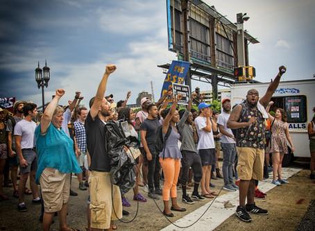 La función del discurso de tolerancia en los movimientos sociales