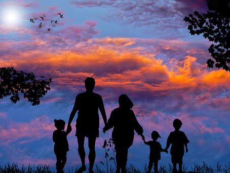 El papel educativo de la Familia Tradicional Mexicana
