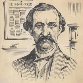 Notas sobre el libro Francisco Zarco y la libertad de expresión de Miguel Ángel Granados Chapa.