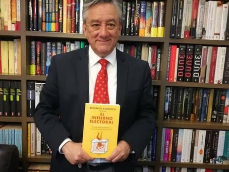 Comentario al libro: El infierno electoral