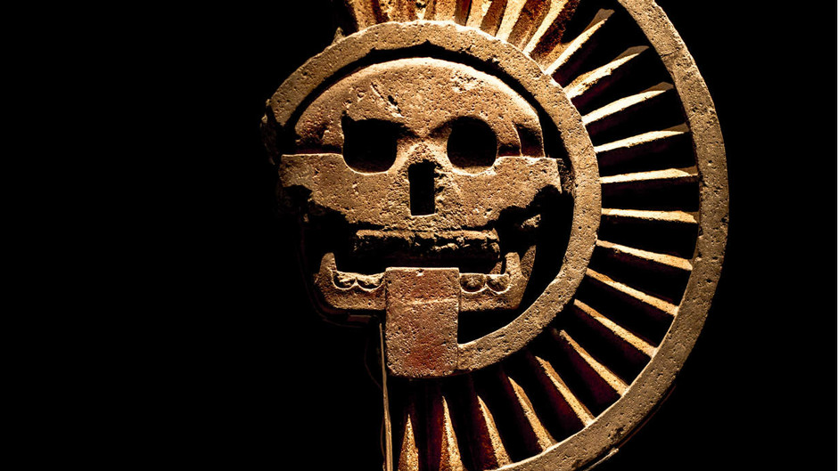 Mictecacíhuatl