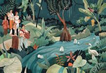 Macondo: espejo de nuestra modernidad barroca