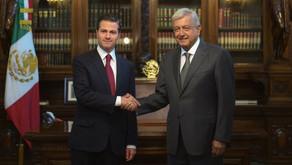 ¿Por qué los vínculos en el Sistema Político Mexicano tienden a no desaparecer?