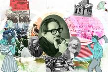 El espejo humeante. México y sus contrastes: la importancia de la novela mexicana en el análisis del