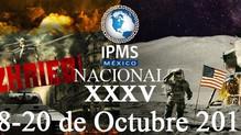 XXXV Convención Nacional de Modelismo: Un bazar de asombros