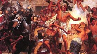 Caída de Tenochtitlan: 500 años de contar la historia