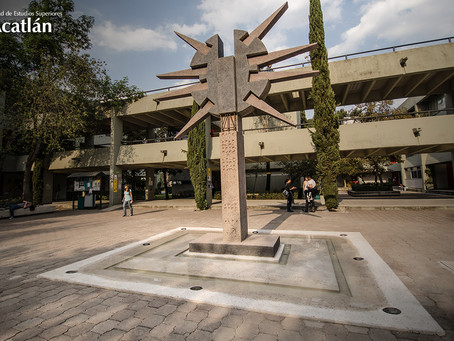 43 aniversario de la FES Acatlán