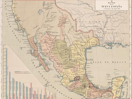1821: alborada en aguas turbulentas. La geopolítica en el surgimiento de la armada de México