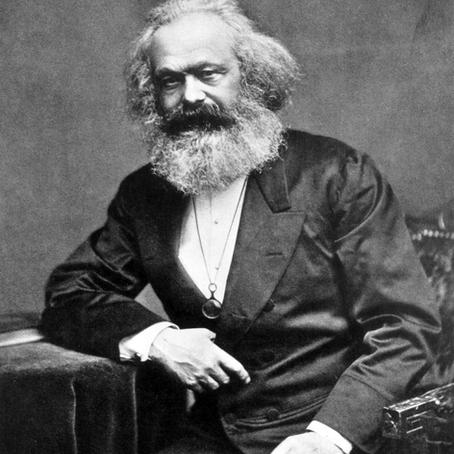 La actualidad del pensamiento de Karl Marx.  A 200 años de su nacimiento