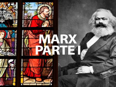 La religión y la creencia en dios en el mundo contemporáneo I: Carlos Marx