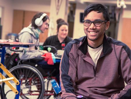 El Impacto de la Atención a Alumnos con Discapacidad en Educación Media Superior