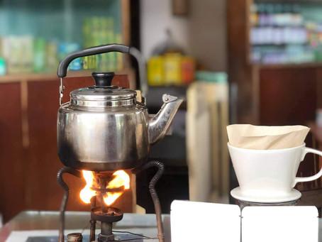 THCa กับกาแฟ เมื่อโดนความร้อนในอุณหภูมิที่เหมาะสมจะเปลี่ยนเป็นTHCที่มีประโยชน์...