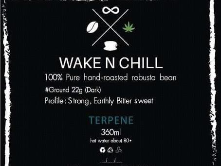 wake n chill. (ทดสอบแคมเปญ)