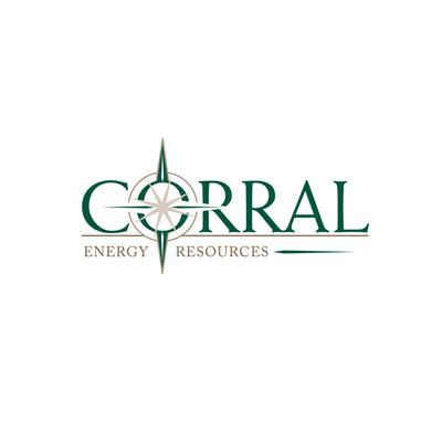 Corral Energy Logo Design