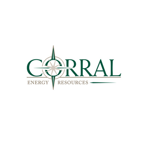 Corral Energy Logo Design