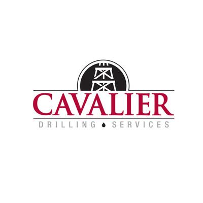 Cavalier Logo Design