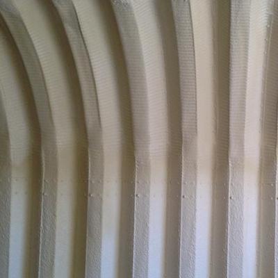 Spray Foam Insulation Walls