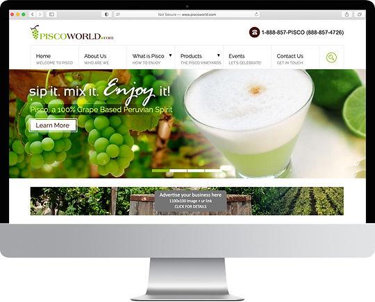 CMS system web design