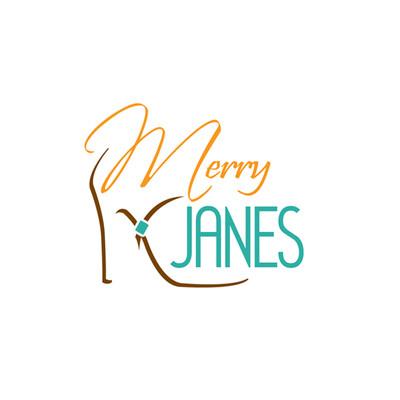 Merry Janes Logo Design