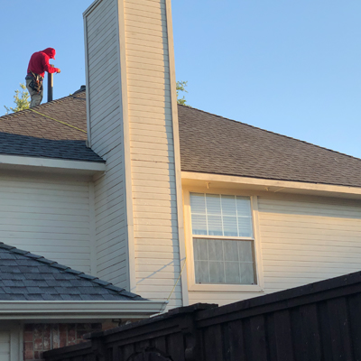 Roof Replacement Allen TX