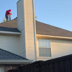 Roof Replacement Allen TX