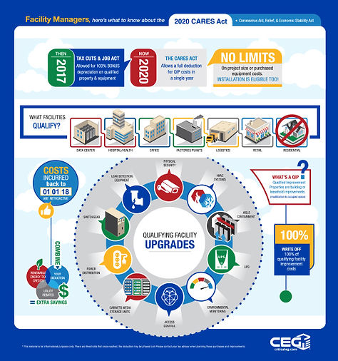 CEG Infographic